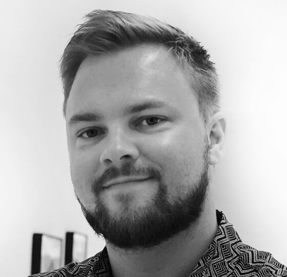 Erik Lindahl - UX & Customer Experience Specialist